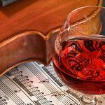 Cours de dégustation cognac