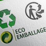 Pictos & logos recyclage par Délices d'initiés