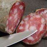fabrication du saucisson & comment bien conserver un saucisson