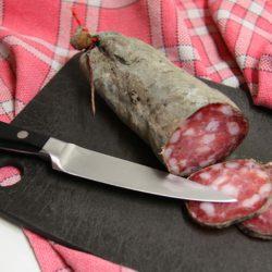 Choisir un saucisson - Valence - école de dégustation