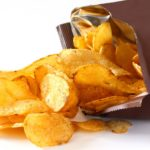 Analyse sensorielle de chips